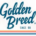Golden Breed logo icon