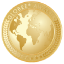 Golden Bridge Awards logo icon