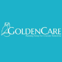 Golden Care logo icon