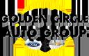 Golden Circle Auto Group logo icon
