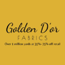 Golden D'or Fabrics Company Logo