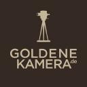 Goldene Kamera logo icon