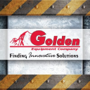Golden Equipment Company Logo