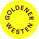 Goldener Westen logo icon