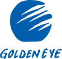 Golden Eye logo icon
