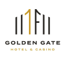 – Golden Gate Hotel & Casino logo icon