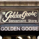 Golden Goose Market logo icon
