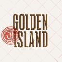 Golden Island Jerky Co logo icon