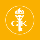 Golden Key logo icon