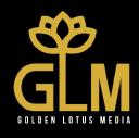 Golden Lotus Media logo icon