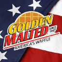 Golden Malted logo icon