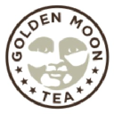 Golden Moon Tea logo icon