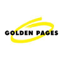 Golden Pages logo icon