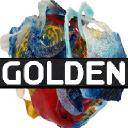 Mark Golden On Paint logo icon