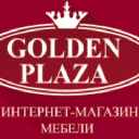 Golden Plaza logo icon