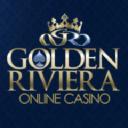 Golden Riviera Casino logo icon