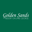 Golden Sands Resort logo