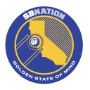 Golden State Of Mind logo icon