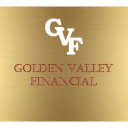 Golden Valley Financial logo