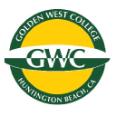 Golden West College logo icon