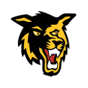 Golden Wolves Hockey LLC logo