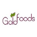 Gold Foods Usa logo icon