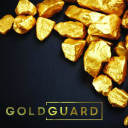 Gold Guard logo icon