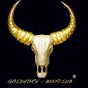 Goldhorn Beefclub logo icon