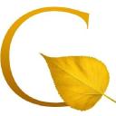 Goldleaf Data logo icon