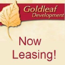 Goldleaf Development logo icon