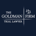 goldmanlawatlanta.com logo icon