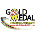 Gold Medal Physical Therapy logo icon