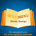 goldmenu Inc logo