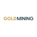 Gold Mining logo icon