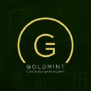Gold Mint logo icon