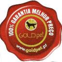 Goldpet logo icon