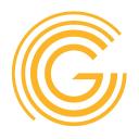 Goldray Glass logo icon