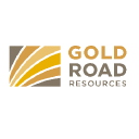 Gold Road Resources logo icon