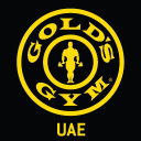 Golds Gym logo icon