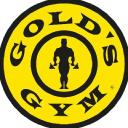 Gold's Gym Indonesia logo icon