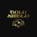 Gold Shield Limo Company Logo