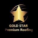Gold Star Premium Roofing logo