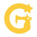 Gold Star Tool logo icon