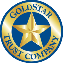 Gold Star Trust Company logo icon