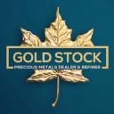Gold Bullion logo icon