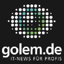 Golem logo icon
