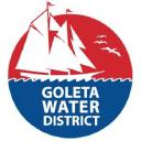 Goleta Water District logo icon