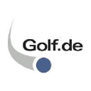 Golf logo icon