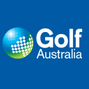 Golf Australia logo icon