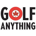 Golf Anything Us logo icon